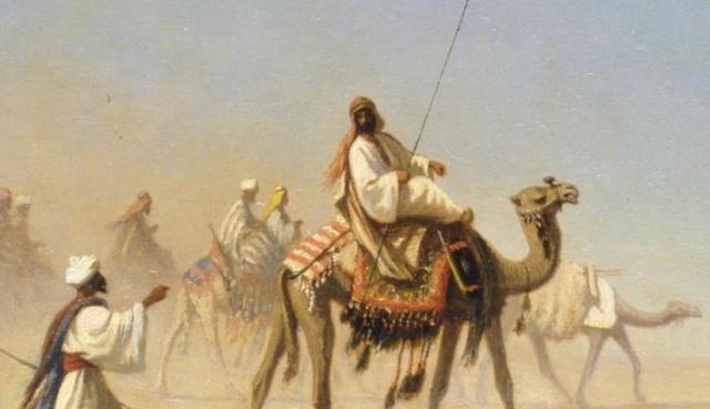 Ebu İnan'ın oğlu hükümet işlerini aldıktan sonra çok sayıda hükümlüyle birlikte serbest bırakılan İbn Haldun eski görevine de iade edildi. Yeni sultan El-Hasan da bu zeki ve genç âliminin tehlike arz edebileceğini sezdiği için sıkı bir gözetimde tutmaya çalışıyordu. Buna rağmen kısa bir süre sonra İbn Haldun'un kendisinin de parmağı olduğunu kabul edeceği bir ayaklanmada, bir grup Banu Marin mensubu tarafından El Hasan koltuğundan edilecekti.