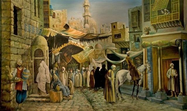 Toplumdan tamamen tecrit olunmayan Ebu Medyen'in usulü İbn Haldun'a uyuyordu. Manevi tekâmülün yanı sıra bu tarikat kendisine siyasi himaye sağlayabilecekti. Marini ve Ziyani topraklarının birleştiği noktada bulunan türbe, iki rakip gücün arasında tarafsız bir bölgedeydi. Ancak İbn Haldun yine de Abdülaziz'in taleplerinden kurtulamayacaktı. Birkaç ay sonra Riyah'ın Arap kabilelerini kendi safında toplaması için içtenlikle yardımını istemişti. Sultan'ın taleplerine razı gelmekten başka çaresi olmayan İbn Haldun, yeniden şeref cübbesini giyecekti. 1371 yılında İbn Haldun, yeniden kabilelerin yanına gitmiş, bu sefer Abdülaziz için destek istemişti. Ancak durum göründüğünden daha karmaşıkta ve İbn Haldun Biskra'ya dönmüştü. Bu sırada İbn Haldun'un karısı Biskra'da oğullarını doğurmuştu. İbn Haldun ve ailesinin Biskra'da geçirdiği dönemin sonu yaklaşıyordu. İbn Haldun ailesiyle birlikte Biskra'dan ayrıldığı sırada Abdülaziz'in hastalanıp öldüğünü öğrendi. Tilimsan'ı yeniden Mariniler'den alan Ebu Hammu ise çoktan onun peşine düşmüştü. Kaçarken ailesiyle birlikte zor zamanlar geçiren İbn Haldun en sonunda Fez'e dönebilmişlerdi. Marini sarayında ise kendisini taht kavgası ve Granada emiri ile yaşanan sorunlar bekliyordu. İbn Haldun bir kez daha Endülüs'e doğru yola çıkmıştı.