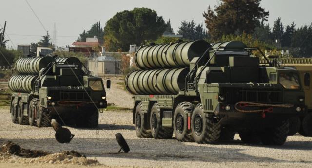 Uzun zamandır konuşulan S400'ler artık Türkiye'ye getiriliyor. Türkiye'nin stratejik hamlesi sonra ABD'nin tepkisi ne olacak? Konunun uzmanları Abdullah Ağar ve Mete Yarar bundan sonra yaşanacakları Haber7.com'a değerlendirdi.