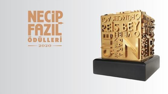 Üstad Necip Fazıl'ın manevi ve kültürel mirasını yaşatmak amacıyla Star Gazetesi tarafından düzenlenen Necip Fazıl Ödülleri'nin 2020 yılı kazananları açıklandı.   Kültür sanat dünyasında büyük yankı uyandıran ve bu sene 7'ncisi düzenlenen Necip Fazıl Ödülleri'nde 6 ayrı dalda 7 ödül belirlendi.