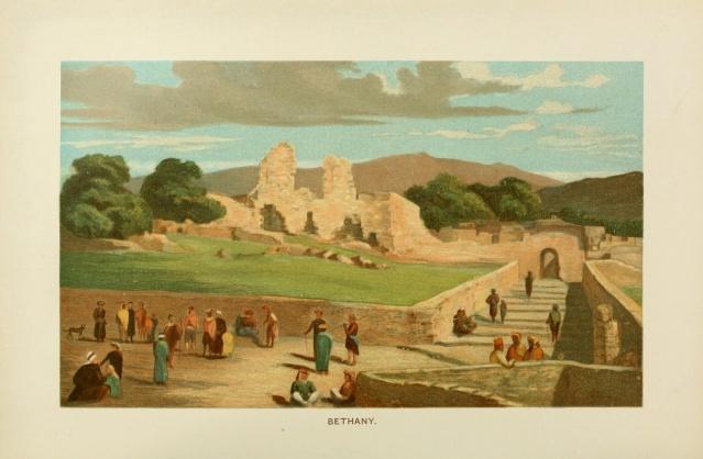 Osmanlı Sultanı Kanuni Sultan Süleyman Kudüs şehrini çevreleyen surları 1542 yılında inşa ettirdi.