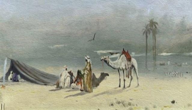 """Fez'de yeni sultan Ebu Selim, hizmetlerinin karşılığı olarak İbn Haldun'u gizli yazışmalardan mesul hususi kâtibi yaptı. Yeni tahta çıkardıkları sultanın ilgisini elde etmesi noktasında İbn Haldun'u kıskanıp en büyük rakip belleyen İbn Merzuk, bu nevzuhur gencin temyiz kadısı olmasıyla teyakkuza geçti. İbn Haldun bu konuda """"İbn Merzuk bana ve mahkemedeki diğer yetkililere karşı entrika çevirmekten vazgeçmedi ve onun yüzünden Sultan sonunda tahtını kaybetti"""" demektedir. Yıllar öncesinden arkadaşı olan vezir Amar bin Abdullah, İbn Haldun'un aleyhine bir tavır takınınca bir kez daha Tunus'a, kardeşinin yanına dönmeyi talep etti. Amar'ın gözünden henüz düşmemiş yakın dostu İbn Masay'ın çabaları neticesinde, Amar, """"II. Ebu Hammu için asla çalışmama"""" şartıyla İbn Haldun'un gitmesine izin verdi."""