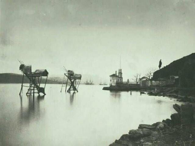 Yıllar geçtikçe değişen İstanbul'un eski fotoğrafları sizi de şaşkına çevirecek...