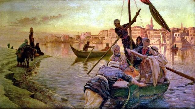 Doğumu ve gençliği  İbn Haldun 1332 yılında, Hafsiler'in başkenti olan Tunus'ta itibar ve mevki sahibi bir ailenin çocuğu olarak dünyaya geldi. İlk zamanlarda nispeten mutlu bir çocukluk geçirmiş olsa da anne babasının ve arkadaşlarının vebadan ölmesi üzerine hayatın gerçekleri ile tanışacaktı. Mukaddime'ye bakıldığında, kendi asabiye bağlarını kaybetmiş olmasının getirdiği karamsarlık ve yalnızlık, üslubunda fark edilmektedir. Sonraki yıllardaki veba salgınları güvenebileceği diğer akraba ve dostlarını da kendisini koparmıştı. Daha sonra eşini ve çocuklarının ikisi hariç hepsini denizde çıkan bir fırtınaya kurban vermişti. Hayatta kalan ve kendilerine güvenebileceğini düşündüğü kimselerin de olduğu yakınları ise haset, hile ve günün şartlarının ağına düşerek kendisine ihanet etmişlerdi. Olağandışı biçimde acılara gark olmuştu ama o sıkıntılardan, dünyanın sıradanlığından uzaklaşmış ve kendisinin sahip olmadığı bağlar sayesinde, insan topluluklarının elde ettiği başarıların anahtarını bulmak amacıyla topluma soğukkanlı ve mesafeli kalmasını sağlayan şey bu tecrübeleriydi.