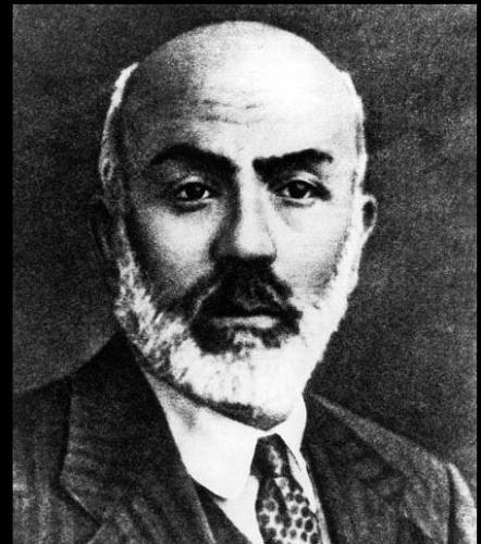 Mehmed Akif'in olgunluk dönemi