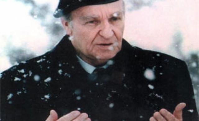 Bosna-Hersek'i bağımsız bir devlet yapmayı başaran, derin bilgi birikimiyle ''Bilge Kral'' adıyla anılan Aliya İzzetbegoviç
