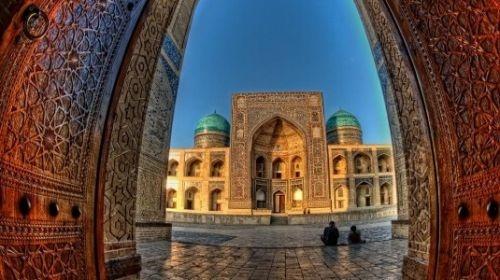 Özbekistan: Buhara