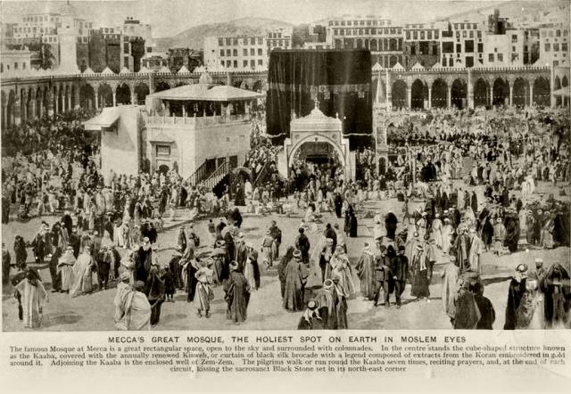 1932'de Suudi Arabistan Hükümetinin kuruluşundan bu yana, dünya çapında milyonlarca insanın ölümüne sebep olan İspanyol Gribi salgınında bile (1917-18) iptal edilmeyen Hac görevi, aslında İslam tarihi boyunca yaklaşık 40 defa iptal edilmiş ya da ertelenmiştir. Eğer Koronavirüs pandemisi sebebi ile Hac görevi iptal edilirse ilki 629'da başlayan Hac engeline bir yenisi daha eklenmiş olacak.