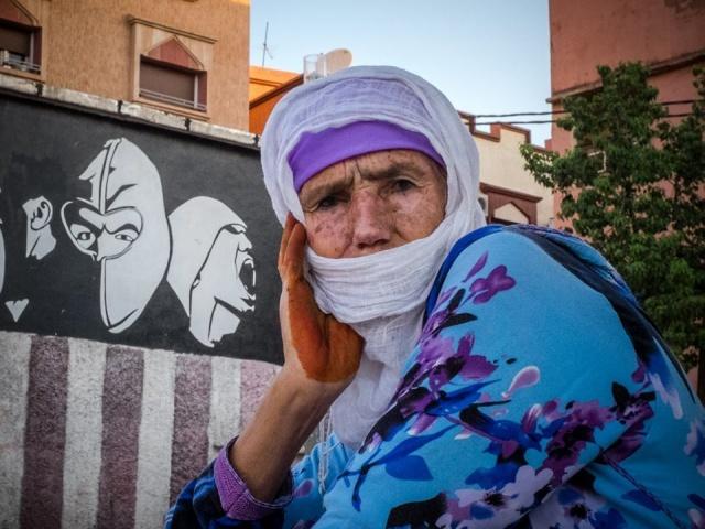Fotoğraf sanatçısı: Yoriyas Yassine Alaoui Ismaili