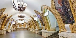 Moskova Metrosu her gün 7 milyon yolcuya hizmet veriyor, bu sayı yoğun günlerde 9 milyona çıkıyor. Bu herhangi bir metronun ağırladığından çok daha yüksek.