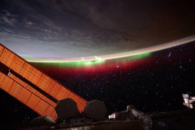 NASA'nın son paylaştığı görüntüler kendine hayran bıraktı.