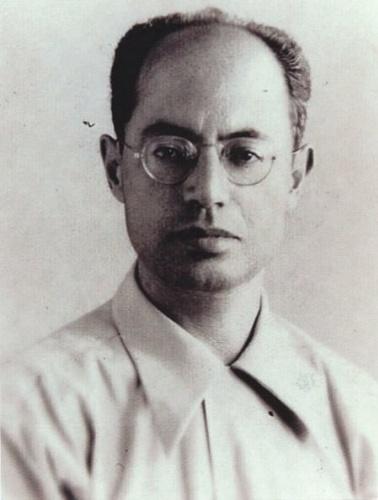 Mehmet Akif Ersoy'un oğlu Tahir bey