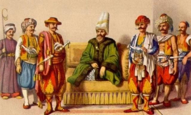 """Osmanlı Devletinde, devlet işlerinin gerçek başı, """"sadrazam"""" denen devletin bir numaralı memurudur. """"Sadr-ı azam"""" yerine bilhassa ilk asırlarda """"vezir-i azam"""" da denmiştir. Başbakandır, ancak yetkileri, bugünkü başbakanlara nispetle hayli fazladır."""