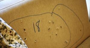 FETÖ'nün suikast timinin hedefi olan otelde saldırının izleri muhafaza ediliyor