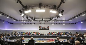 G-20 Zirvesi liderleri buluşturdu