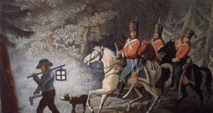 Amerikan bağımsızlık savaşı'nda Fransa'nın Amerikalılara gizli yardımı