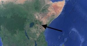 Afrika kıtası ikiye mi bölünüyor?