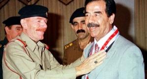 Baas Partisi'nin tarihi ve Araplar