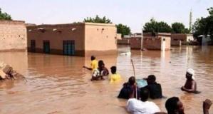 Nil Nehri'nin eşi görülmemiş yükselen suları sebebiyle hayatını kaybeden sayısı 101'e yükseldi
