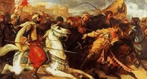 Osmanlı Ordusu ikinci kez Viyana kapılarında