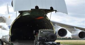 Türkiye dik durdu, S-400'ler Ankara'ya böyle geldi: İşte o anlar