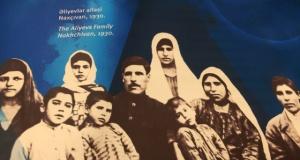 Dededen toruna, Aliyevler