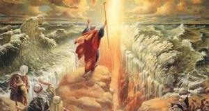 Musa Aleyhisselama verildiği bildirilen 5 mucize hangileridir?
