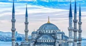 Bir zarafet simgesi: Sultan Ahmet Camii'ne dair ilginç bilgiler