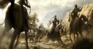 'Allah'ın Kılıcı' Halid Bin Velid kimdir?