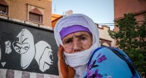 Kazablanka sokakları