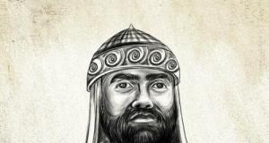 Köle pazarından Mısır sultanlığına...