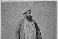 Mohammed Alexander Russel Webb. ABD'nin ilk beyaz Müslümanı