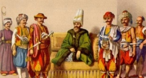 Osmanlı Devleti'nde ön plana çıkmış sadrazamlar
