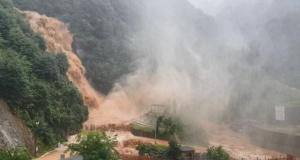 Doğu Karadeniz'i sel vurdu