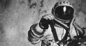 İşte uzaya çıkan ilk Türk astronot