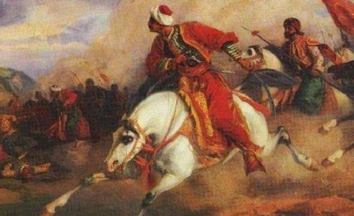 Tarihte Bugün (24 Ağustos): Yavuz Sultan Selim, Mercidabık'ta galip geldi