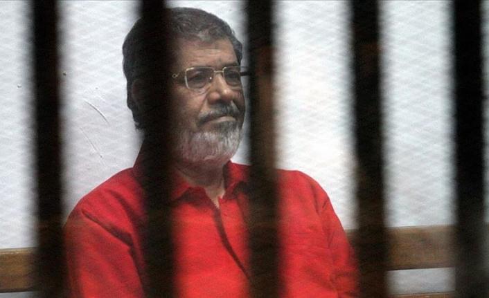 ABD'nin önde gelen iki gazetesinde Mursi'nin ölümü yorumlandı