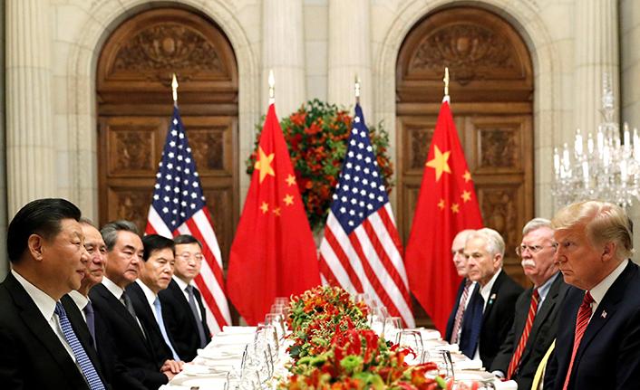 ABD-Çin geriliminin çözümü için umutlar zayıf