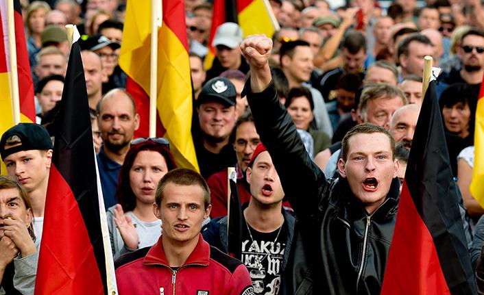 Alman yöneticiler ırkçıların ölüm listesinde