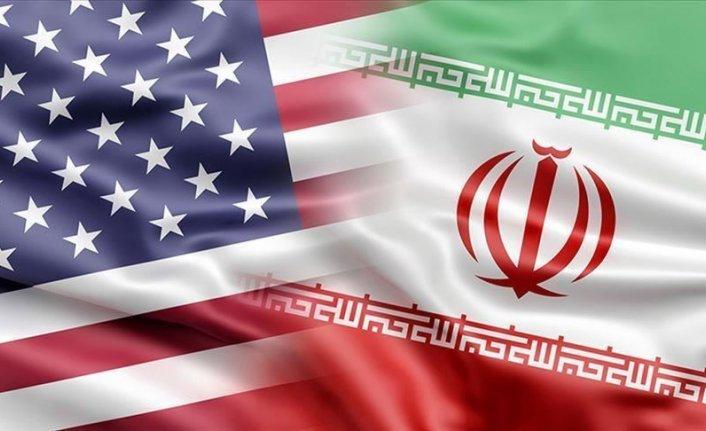 'Amacımız, İran ile kapsamlı müzakere sağlamak'
