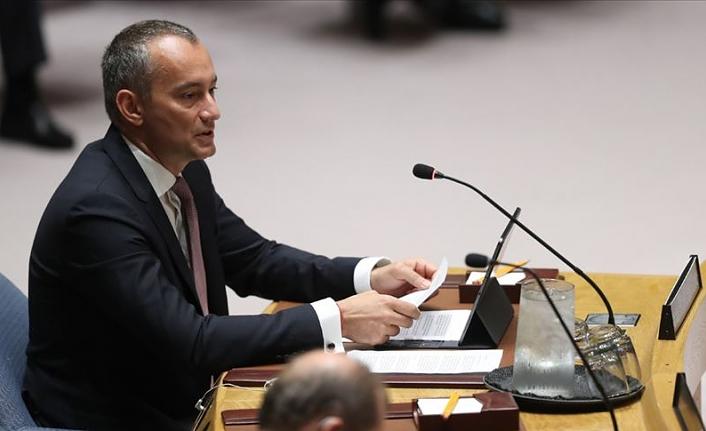 BM'den İsrail'in işgali altındaki Batı Şeria'da 'ilhak' uyarısı