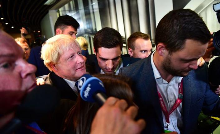 Boris Johnson için kritik gün