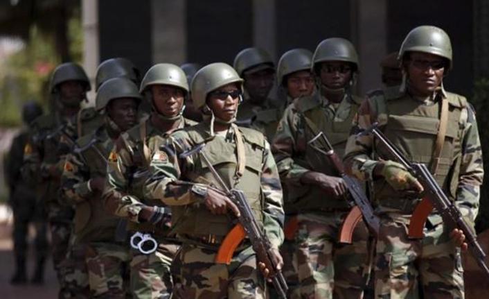 Burkina Faso'da bir köye saldırı: 17 ölü