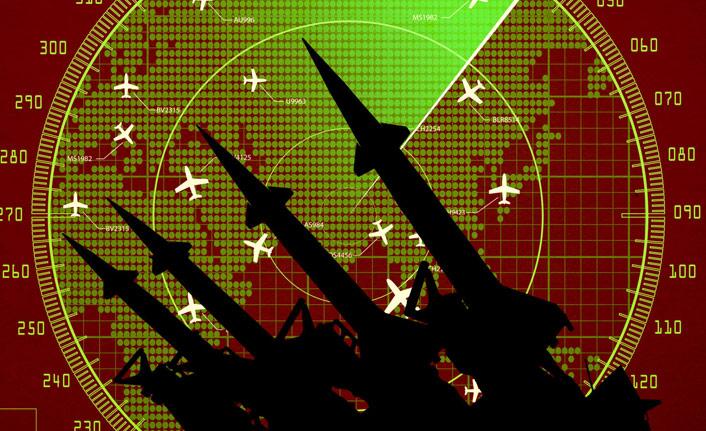 İsrail'in Hımeymim Hava Üssü'ndeki jammer iddiası boş çıktı