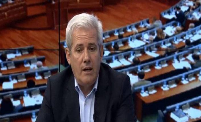 Kosova liderinin FETÖ üyelerinin sınır dışı emrini verdiği iddiası