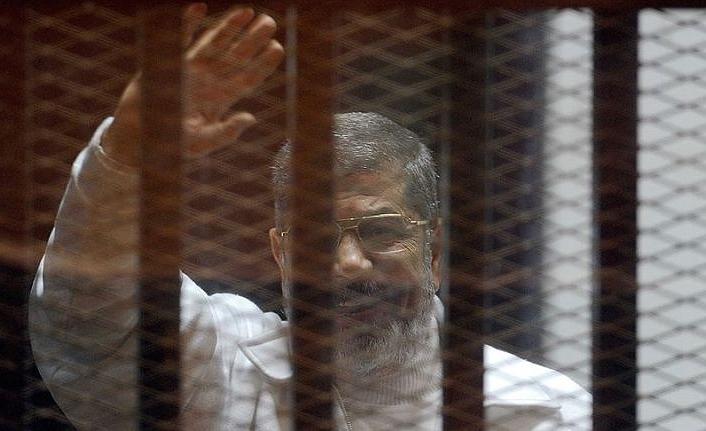 Kardeşimiz artık özgür: Mursi'nin cenazesi defnedildi
