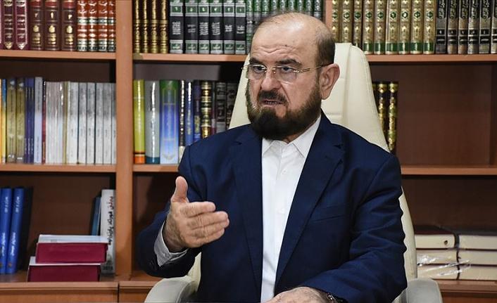 'Mursi ölmedi yavaş yavaş öldürüldü'