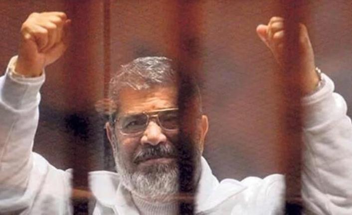 Pakistan ve Malezya'dan Mursi için başsağlığı