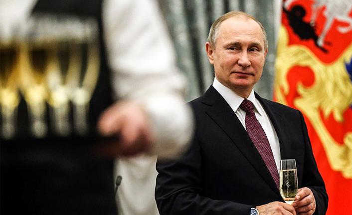 Putin'den sert açıklama: Sonu felaket olur