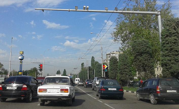 Tacikistan halkına yapay zekâ takibi